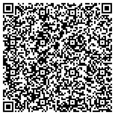 QR-код с контактной информацией организации Керама Марази,ООО(KERAMA MARAZZI)