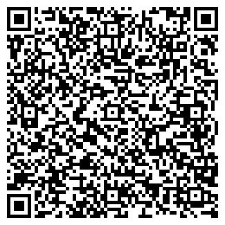 QR-код с контактной информацией организации Azamat, ИП