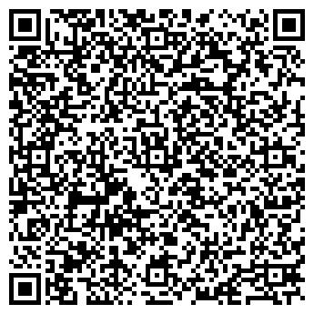 QR-код с контактной информацией организации Ottoman Commerce, ТОО