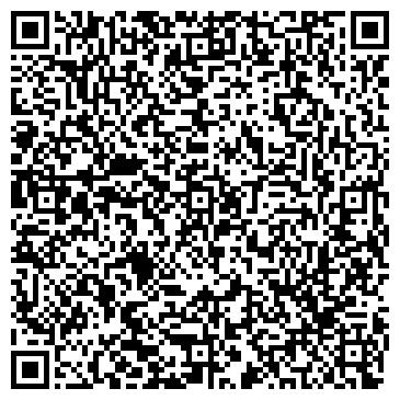 QR-код с контактной информацией организации Пидлога та двери, ЧП