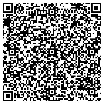 QR-код с контактной информацией организации Рослый Лес