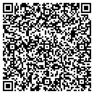 QR-код с контактной информацией организации NTB
