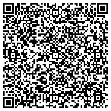 QR-код с контактной информацией организации Общество с ограниченной ответственностью Группа компаний Пламя