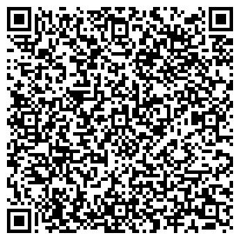 QR-код с контактной информацией организации ООО СТАТУРА