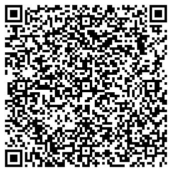 QR-код с контактной информацией организации ИП Якубович Д. Ю.