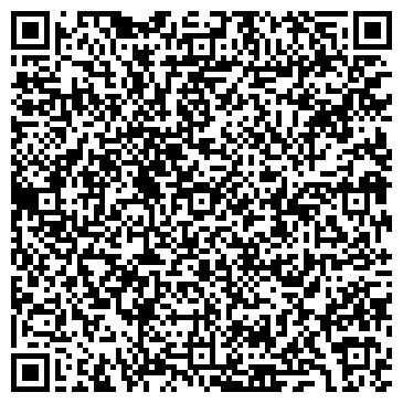 QR-код с контактной информацией организации Субъект предпринимательской деятельности Боковиков Е. В. ИП