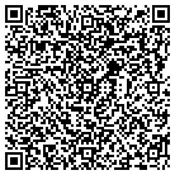 QR-код с контактной информацией организации ИП Перепелов А.А.