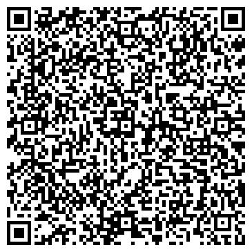 QR-код с контактной информацией организации Субъект предпринимательской деятельности ИП Дементьев А. Е.