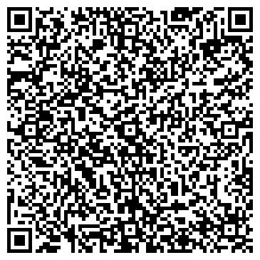 """QR-код с контактной информацией организации Салон отделочных материалов """"АрхИдея"""""""