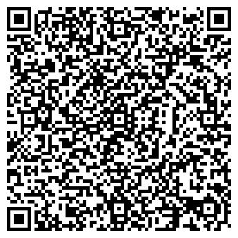 """QR-код с контактной информацией организации ЧТУП """"Деколорплюс"""""""