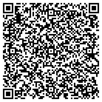 QR-код с контактной информацией организации Субъект предпринимательской деятельности ИП Стрельский