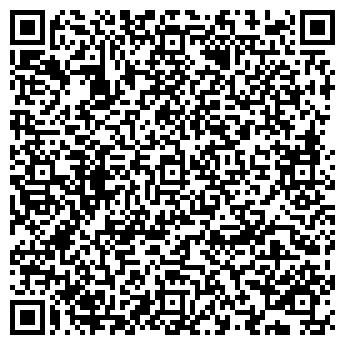 QR-код с контактной информацией организации Субъект предпринимательской деятельности ИП Лабетко В.И.