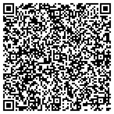 """QR-код с контактной информацией организации Интернет магазин """"Ночное свечение"""""""