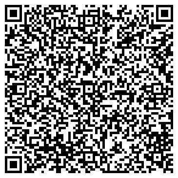 QR-код с контактной информацией организации СООО «АБС Фарбен-Бел»