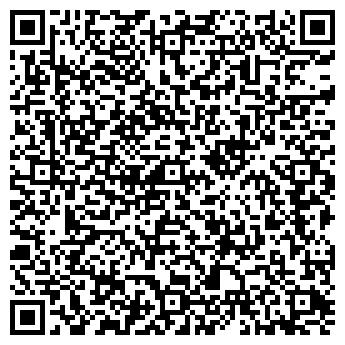 QR-код с контактной информацией организации ИП Бернат Ю. А