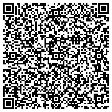 QR-код с контактной информацией организации Частное предприятие ЧУТП «Инфра Стар плюс»