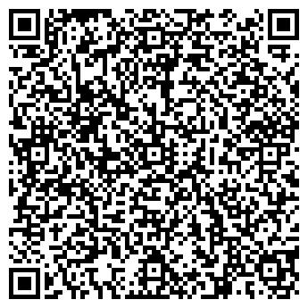 QR-код с контактной информацией организации Частное предприятие Авелир