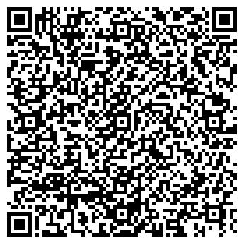 QR-код с контактной информацией организации ОДО «ТермоДекор»