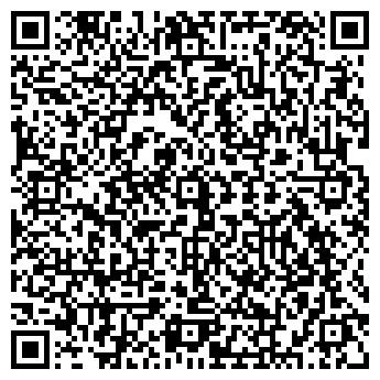 QR-код с контактной информацией организации АкмиЛайт