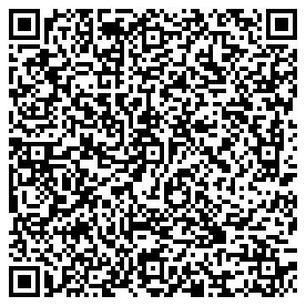 QR-код с контактной информацией организации ИП Рекиш Д. А.