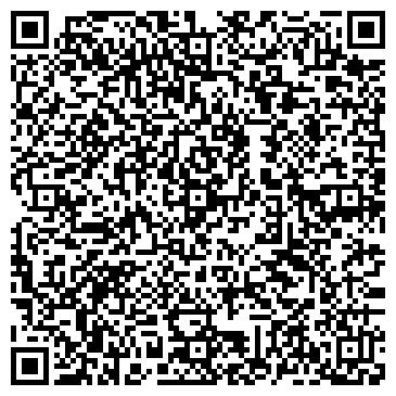 QR-код с контактной информацией организации ИП Никитин А.В.