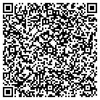 QR-код с контактной информацией организации Европроект-Буг