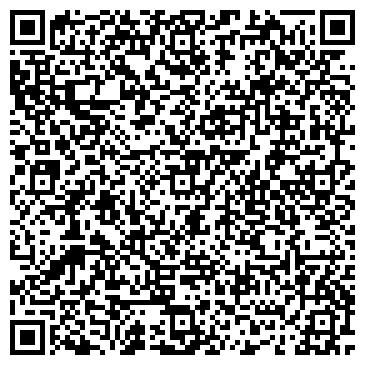 QR-код с контактной информацией организации Частное предприятие Частное предприятие «Сырье»