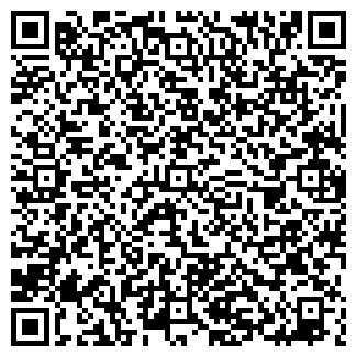 QR-код с контактной информацией организации Публичное акционерное общество COOO ТЭЛКО