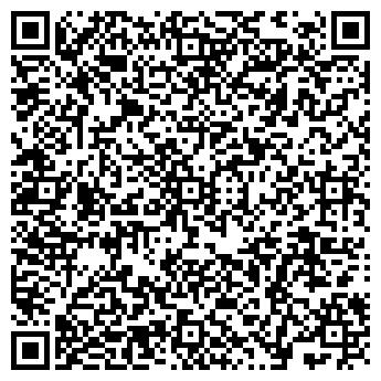 """QR-код с контактной информацией организации ЧП """"Флорс Трейдинг"""""""