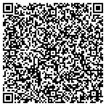 QR-код с контактной информацией организации Частное предприятие Cтроительный интернет-магазин «Доминго»