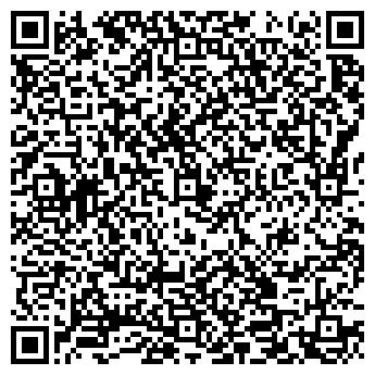 QR-код с контактной информацией организации Паркет-Натурал