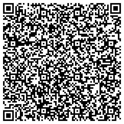 QR-код с контактной информацией организации Крупнейший магазин товаров для барбекю, гриля и копчения