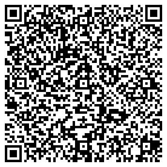 QR-код с контактной информацией организации ИП Гулюк А. А.