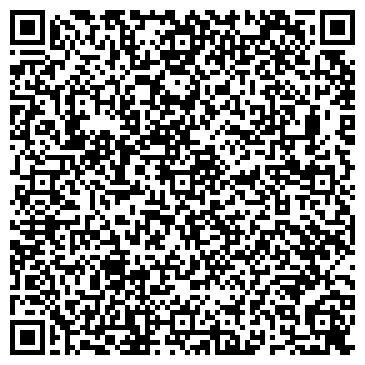 """QR-код с контактной информацией организации Другая ТОО """"IZO-MARKET KM"""""""
