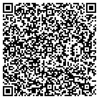 QR-код с контактной информацией организации ИП Лагун А. А.