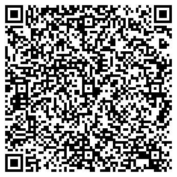 QR-код с контактной информацией организации Автомаляр