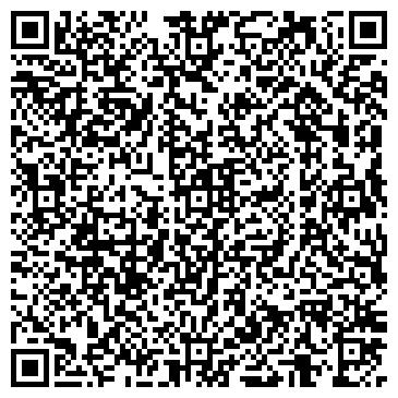 QR-код с контактной информацией организации ТОО WEST SUPPLY GROUP