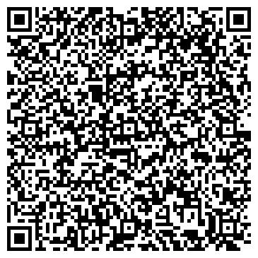 QR-код с контактной информацией организации Общество с ограниченной ответственностью ТОО КР СП «Ажио Микс»