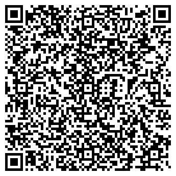 """QR-код с контактной информацией организации ТОО """"Alladin LTD"""""""
