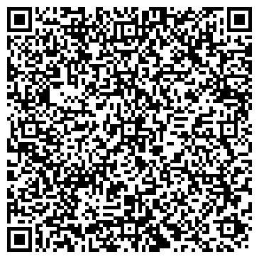 QR-код с контактной информацией организации СТАНЦИЯ ВЕТЕРИНАРНАЯ РАЙОННАЯ СЕННЕНСКАЯ