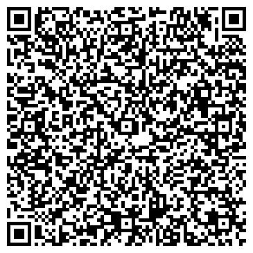 QR-код с контактной информацией организации ТОО Производственно-коммерческая фирма «М и М»