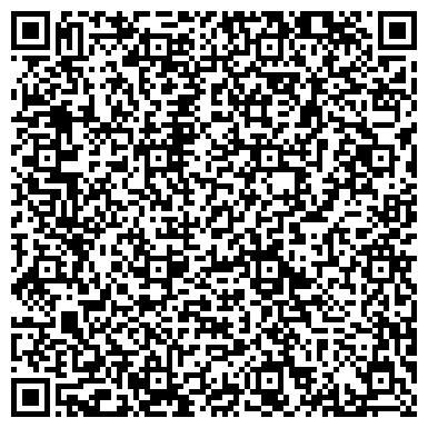 QR-код с контактной информацией организации Общество с ограниченной ответственностью ТОО «Империя окон»