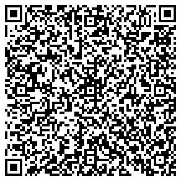 QR-код с контактной информацией организации ИНГРИ Казахстан