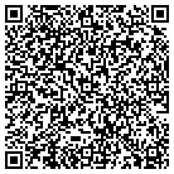 QR-код с контактной информацией организации ИП «АДАЛ»