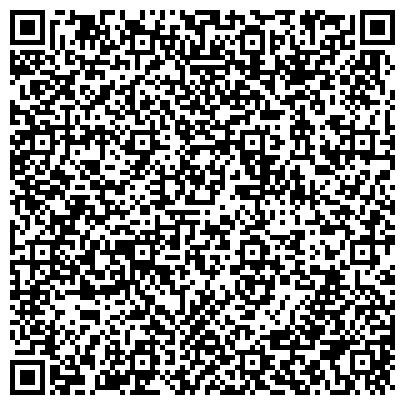 QR-код с контактной информацией организации ТОО «ФОНД-2» Казахстанская лакокрасочная компания