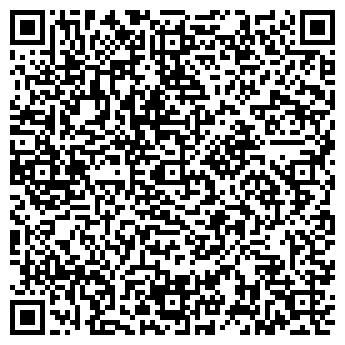 QR-код с контактной информацией организации ТОО «NAV Group»