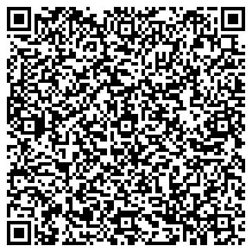 QR-код с контактной информацией организации ТОО «Химия и Технология»