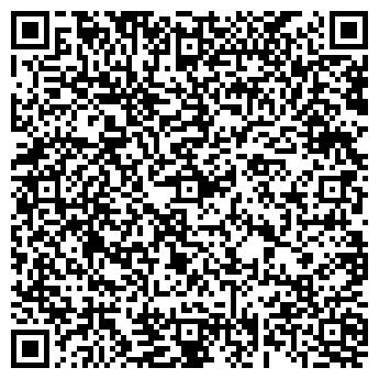 QR-код с контактной информацией организации Предприятие с иностранными инвестициями ТОО Европроект Азия