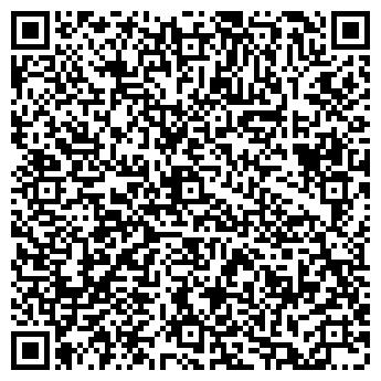 QR-код с контактной информацией организации ИП Центр света