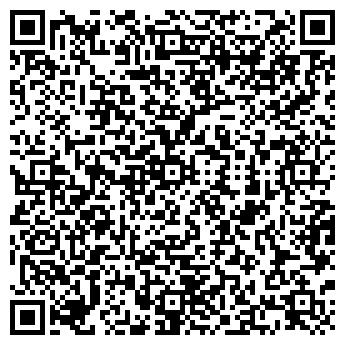 QR-код с контактной информацией организации КХ Женис